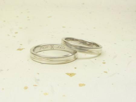 111225木目金の結婚指輪_表参道002.JPG