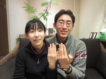 120105木目金の結婚指輪_大阪店001.jpg