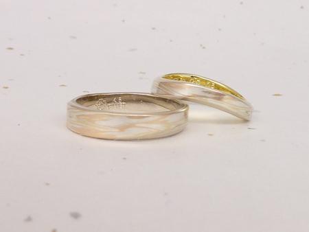 木目金の結婚指輪_KN120219.jpg