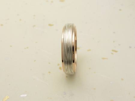 120131木目金の結婚指輪②.JPG