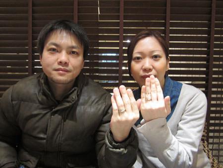 12020901木目金の結婚指輪_京都店001.jpg