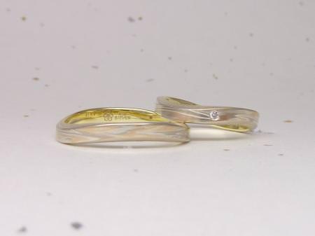 120218木目金の結婚指輪横浜元町店002-2.JPG