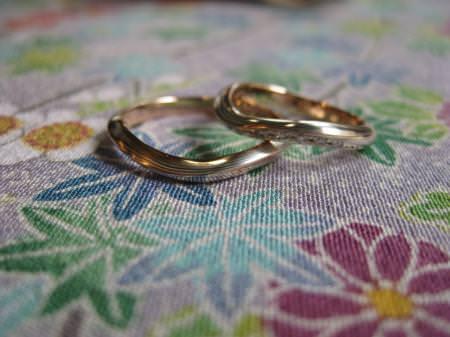 120225木目金の結婚指輪横浜元町店002-2.JPG