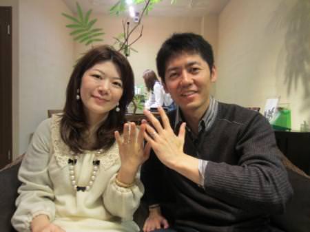 120225木目金の結婚指輪_心斎橋店001⑤.JPG