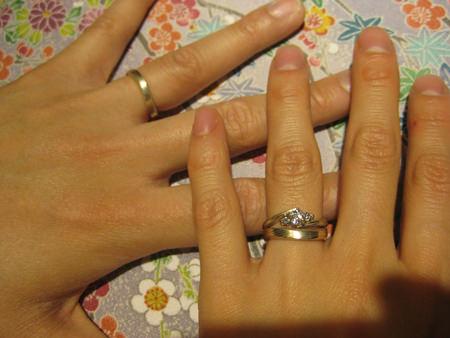 12022506 木目金の結婚指輪_横浜元町店001.jpg