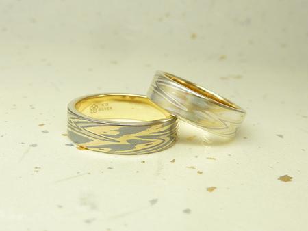 120228木目金の結婚指輪1-②.jpg