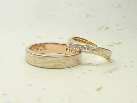 120229木目金の結婚指輪2-②.jpg