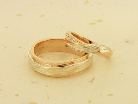 120330木目金の結婚指輪_梅田店001.jpg