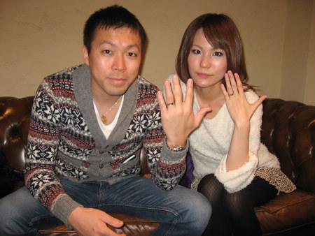 12040832木目金の結婚指輪_表参道本店001.jpg