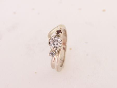 12042302 木目金の婚約指輪0.jpg