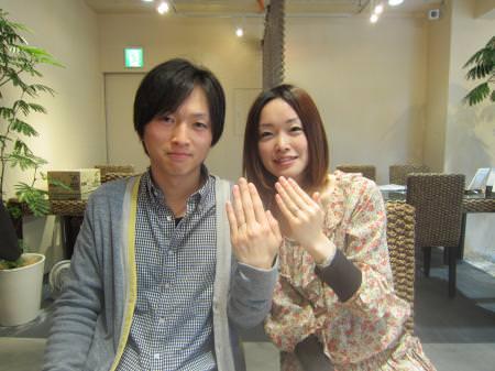 12042302 木目金の結婚指輪_千葉店001.JPG