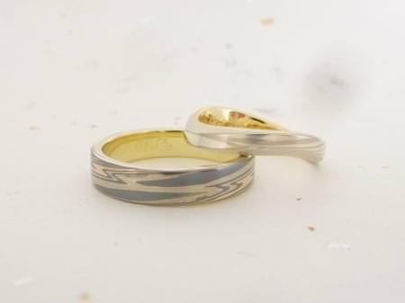 12042305 木目金の結婚指輪_千葉店002.JPG