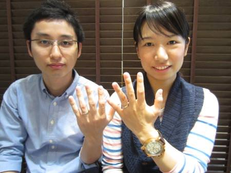 24042901_U木目金の結婚指輪001.JPG