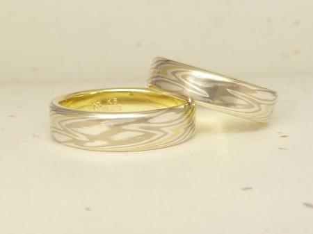 木目金の結婚指輪_C002.JPG