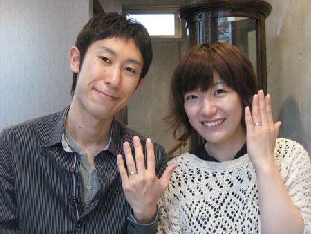 12052201 木目金の結婚指輪_横浜元町店001.jpg