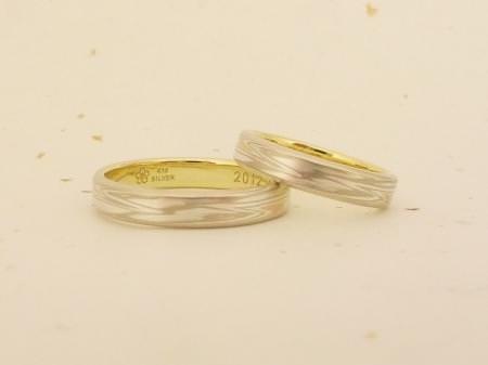120523木目金の結婚指輪_表参道002.JPG