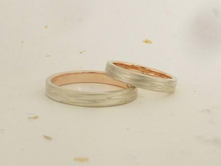 12052701木目金の結婚指輪②.JPG