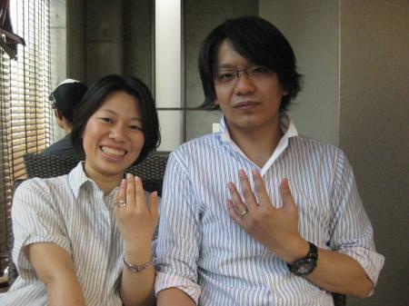 12052702木目金の婚約指輪 横浜元町店001.JPG