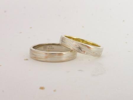 120529木目金の結婚指輪002.JPG