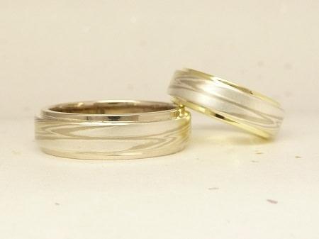 120530 木目金の結婚指輪Y_002.JPG