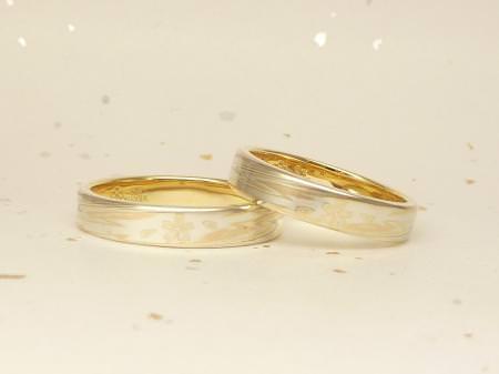 120630木目金の結婚指輪_002.JPG