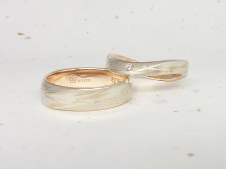 12063007 木目金の結婚指輪_M002.JPG