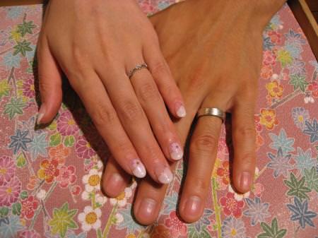 12072301木目金の結婚指輪001-M2.JPG