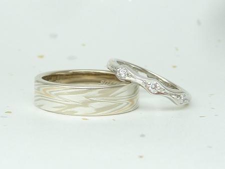 12072301木目金の結婚指輪002-M.JPG