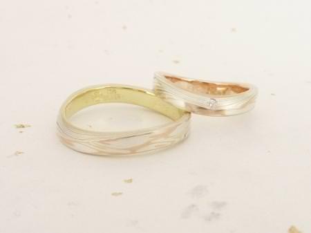 120727木目金の結婚指輪002.JPG