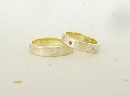 120727木目金の結婚指輪_表参道001 (2).JPG