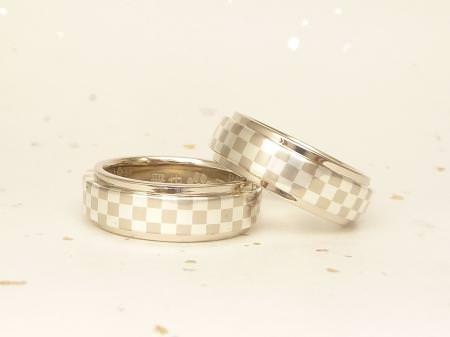 12072701_Kグリ彫りの結婚指輪002.JPG