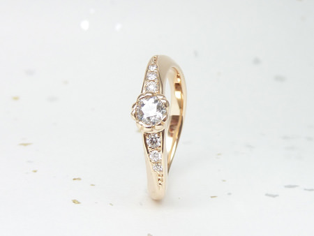 12072802 木目金の婚約指輪_千葉店002.jpg