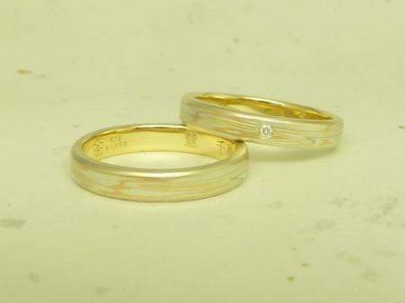120729木目金の結婚指輪_表参道002.JPG