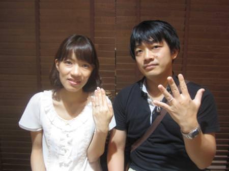 12072902木目金の結婚指輪_C001.JPG