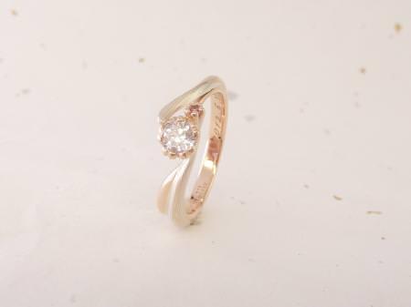 12082601木目金の婚約指輪C2.JPG