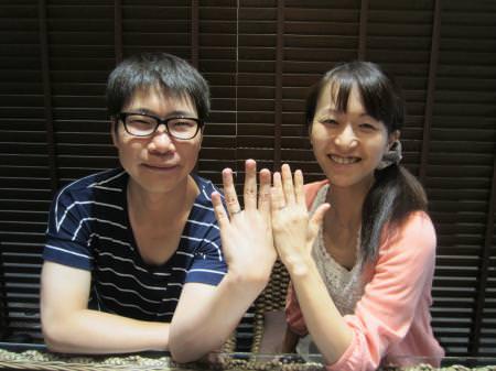 12082602木目金の結婚指輪_U001.JPG