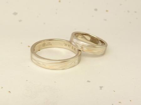 12082602木目金の結婚指輪_千葉店002.JPG