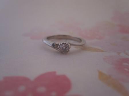 12082604木目金の婚約指輪C2.JPG