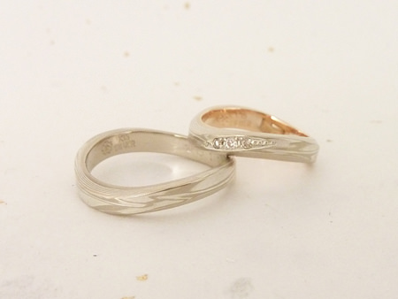 120827木目金の結婚指輪_HN003.jpg