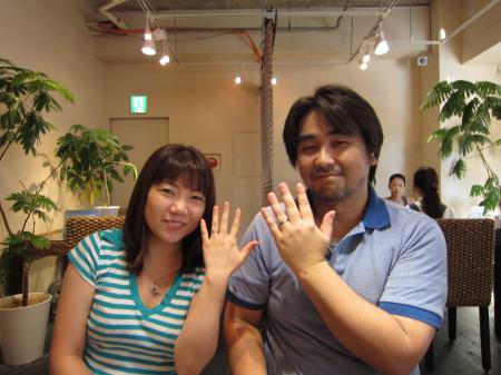 120830 木目金の結婚指輪_千葉店001.JPG