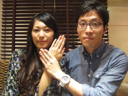 12092301 木目金の結婚指輪 Y 001-2 (2).JPG