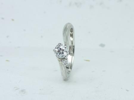12092301 木目金の結婚指輪 Y 002-1.JPG