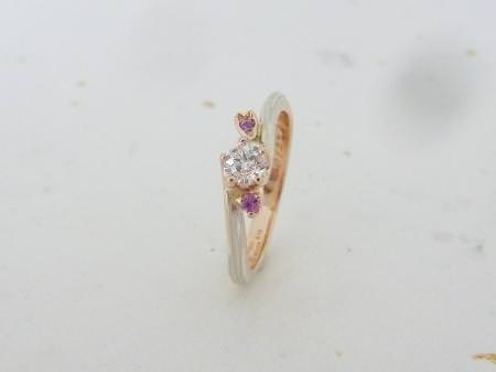 12092302木目金の婚約指輪_H002.JPG