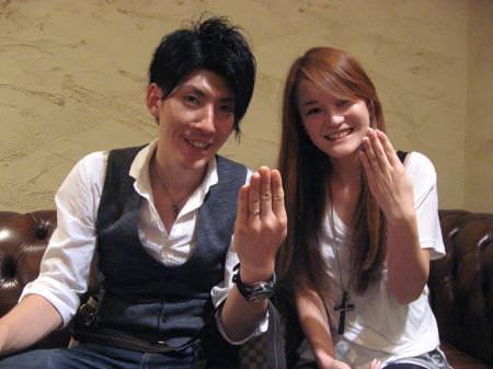 1209241 木目金の結婚指輪_M001.JPG