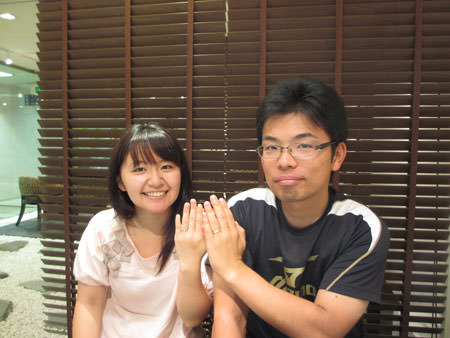 12092501木目金の結婚指輪_H001.jpgのサムネール画像