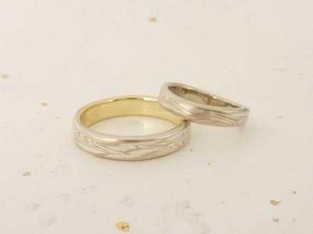 12092502木目金の結婚指輪_M002.JPG