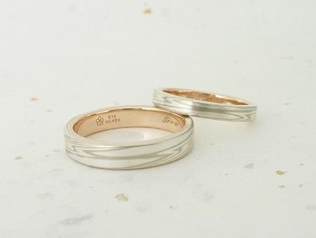 12092601 木目金の結婚指輪 Y 001.jpg