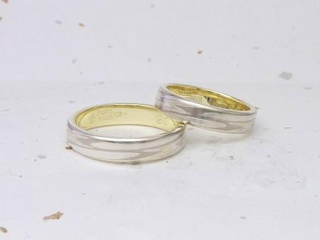 1209281 木目金の結婚指輪_002.JPG