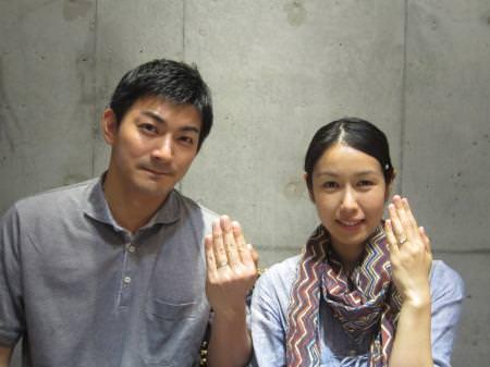 12092902木目金の結婚指輪_U001.JPG