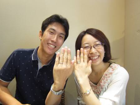 12092902木目金の結婚指輪_千葉店001.JPG
